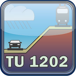 COST Action TU1202 logo