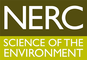Data generated by NERC funded grants
